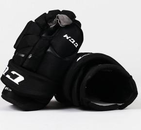 "14"" CCM HG12 Gloves - Brayden McNabb Los Angeles Kings"