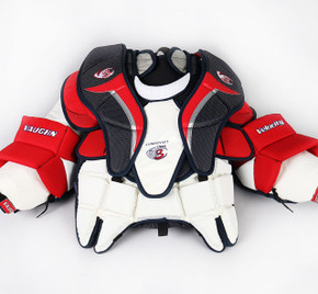 Goalie Chest Protectors, Pro Stock, NHL Ice Hockey Goalie Chest Pads