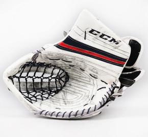 Hockey Goalie Gloves, Pro Stock, NHL Ice Hockey Goalie Gloves