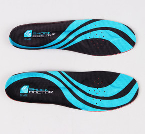 Size 10.0 - 11.5 Performance Skate Insoles