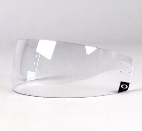 Oakley Pro Straight Cut Clear Visor