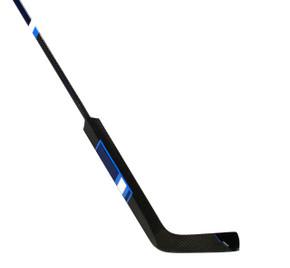 Left - Ondrej Pavelec Black T120 Stick