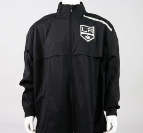 Los Angeles Kings XX-Large Rinkside Full Zip Warm Up Jacket
