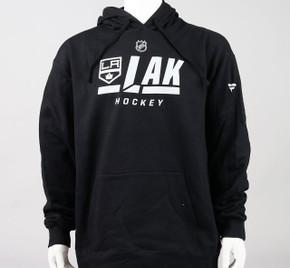 Los Angeles Kings XX-Large Hooded Sweatshirt