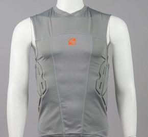 Large ShockSkin 3-Pad Sleeveless Shirt