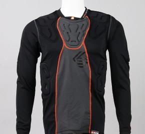 Large Ultra ShockSkin Long Sleeve Goalie Shirt