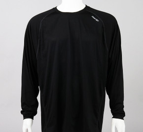 Los Angeles Kings X-Large Speedwick Long Sleeve Athletic Fit Shirt