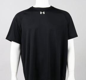 Los Angeles Kings X-Large Heat Gear Short Sleeve Shirt