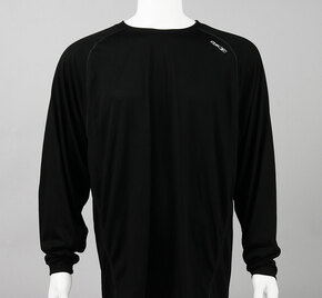 Los Angeles Kings X-Large Speedwick Long Sleeve Shirt #2