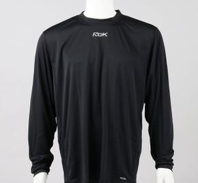 Los Angeles Kings X-Large Play Dry Long Sleeve Shirt