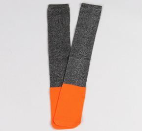 Large Pro Cut-Resistant Skate Socks #2