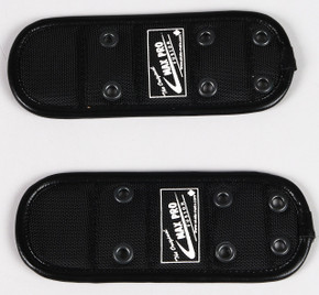 One Size Max Pro Fusion Foot Shield Pair