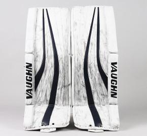 """35"""" - Vaughn Velocity V6 White Pads - Troy Grosenick Milwaukee Admirals"""