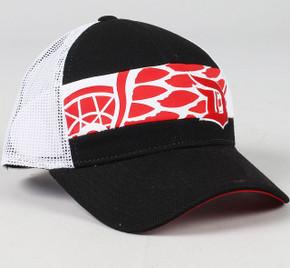 Detroit Red Wings One Size 2016 Redwings Stadium Series Baseball Cap