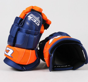 "13"" CCM HGCL Gloves - Team Stock New York Islanders"