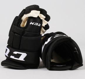 "13"" CCM HG97 Gloves - Team Stock Calgary Flames"