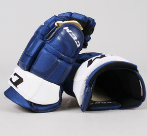 "13"" CCM HGCL Gloves - Team Stock Tampa Bay Lightning #2"