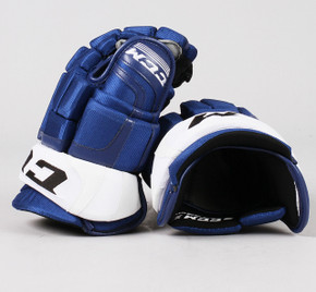 "13"" CCM HGCL Gloves - Team Stock Tampa Bay Lightning"