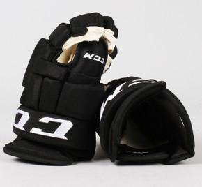 """13"""" CCM HG97 Gloves - Team Stock Philadelphia Flyers"""