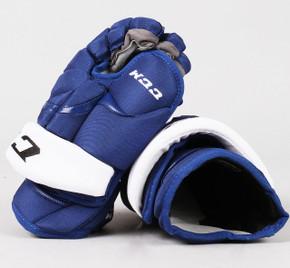 "13"" CCM HG12 Gloves - Team Stock Tampa Bay Lightning #3"
