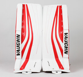 "36"" - Vaughn Ventus SLR Pro Red Pads - Team Stock Not Identified"