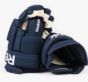 "14"" Reebok HG95 Gloves - Team Stock Manitoba Moose"