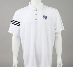 New York Rangers X-Large Short Sleeve Polo #6