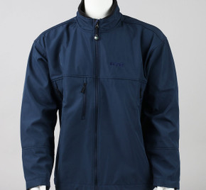 New York Rangers X-Large Full Zip Cold Weather Jacket