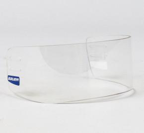 Bauer 49P Pro HS  Clear Visor