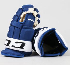 "13"" CCM HG97 Gloves - Team Stock Tampa Bay Lightning #2"