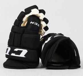 """13"""" CCM HG97XP Gloves - Team Stock Colorado Avalanche"""