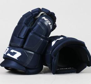 """13"""" CCM HGCL Gloves - Rocco Grimaldi Florida Panthers"""