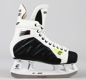 Size 8.5 / 8.5 - Graf Ultra F:60 Skates - Team Stock