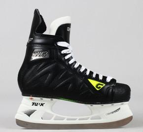 Size 8.5 / 8.5 - Graf Ultra F:60 Skates - Leo Komarov