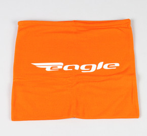Orange Eagle Helmet Bag