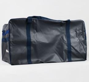 Navy Blue Eagle Goalie Equipment Bag