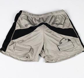 Junior Large Gray Eagle Jock Loose Shorts