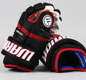 "13"" Warrior Covert QRE Gloves - Team Stock Chicago Blackhawks #2"