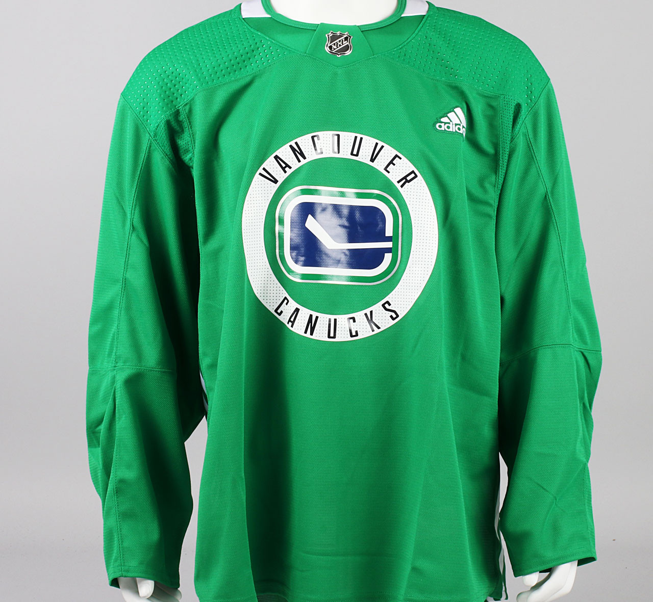 Practice Jersey - Vancouver Canucks