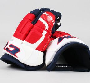 "13"" CCM HGCL Gloves - Andre Burakovsky Washington Capitals"