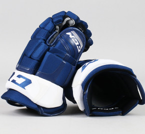 "13"" CCM HGCLPX Gloves - Team Stock Toronto Maple Leafs"