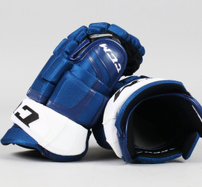 "13"" CCM HGCLPR Gloves - Team Stock Tampa Bay Lightning"