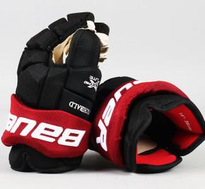 "14"" Bauer Vapor 1X Lite Pro Gloves - Josh Archibald Arizona Coyotes #2"