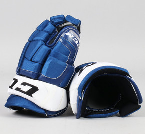 "13"" CCM HGCLPR Gloves - Team Stock Tampa Bay Lightning #2"