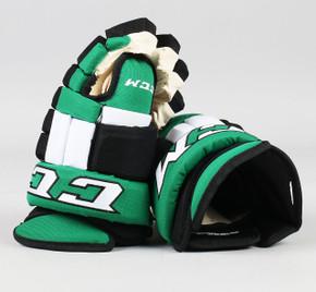 "13"" CCM HG97 Gloves - Team Stock North Dakota University"