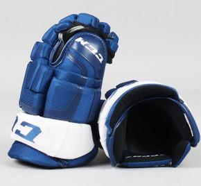 "13"" CCM HGCLPR Gloves - Team Stock Toronto Maple Leafs"