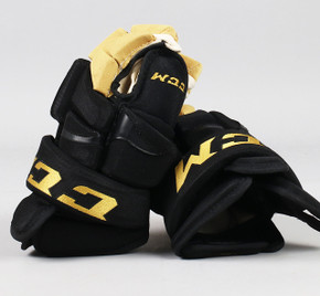 "13"" CCM HG10KC Gloves - Oscar Lindberg Vegas Golden Knights #2"
