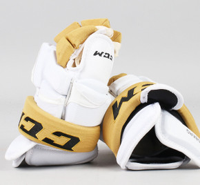 "13"" CCM HG10KC Gloves - Oscar Lindberg Vegas Golden Knights"