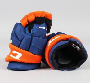 "13"" CCM HGQLPP Gloves - Team Stock New York Islanders"
