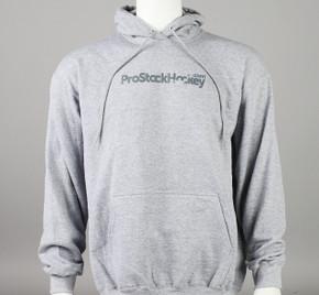 ProStockHockey Gray Hoodie